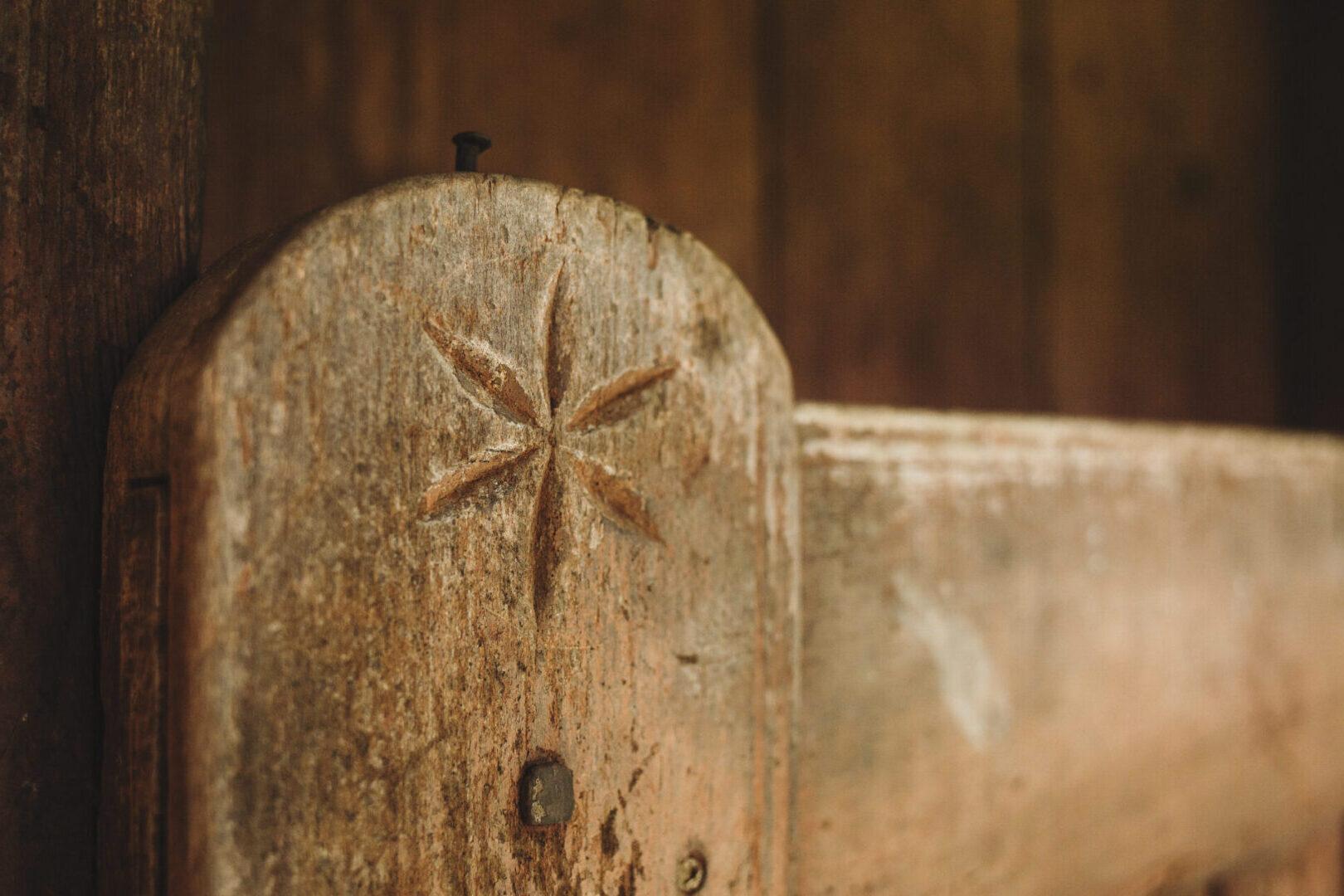 Drewniany dom, architektura drewniana