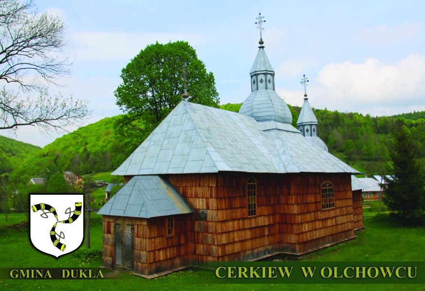 Dukla-cerkiew