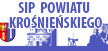link do systemu informacji przestrzennej powiatu krośnieńskiego