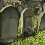 Cmentarz żydowski w Dukli