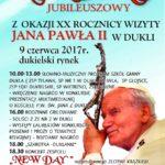 2017plakat_papieski