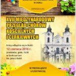 Przegląd Chórów Kościelnych i Cerkiewnych