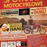 II Galicyjskie Spotkanie Motocykowe w Dukli