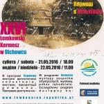 Kermesz w Olchowcu 2016
