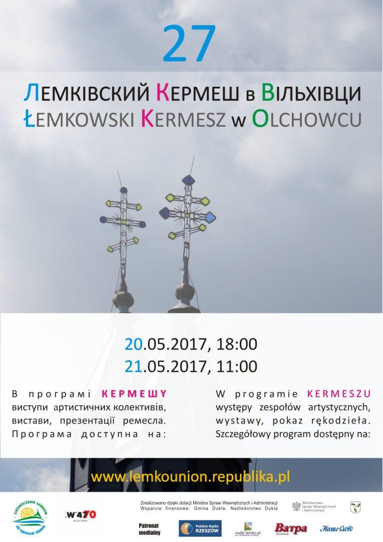 Plakat_Olchowiec