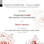 Trzewiczek Amalii