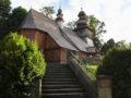 Wietrzno – kościół fot. K. Boczar-Różewicz